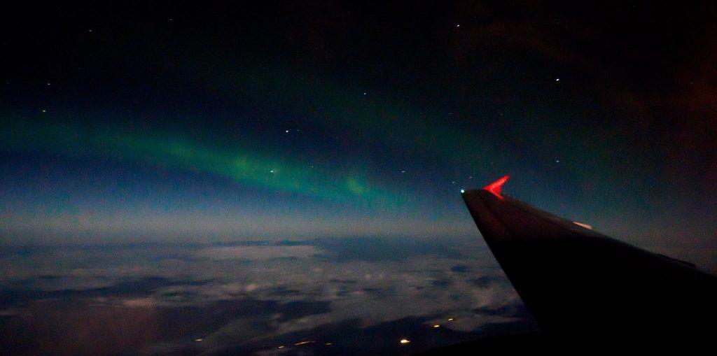 IslandAnreise